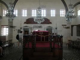 Синагога Кахаль Шалом (Родос, Греция)