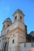 Санта Тринита деи Монти