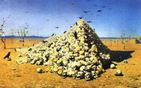 Апофеоз войны (В.В. Верещагин)