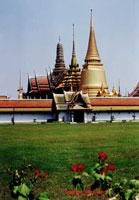Гранд-Дворец (Бангкок, Таиланд)