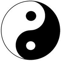 Символ Инь и Ян